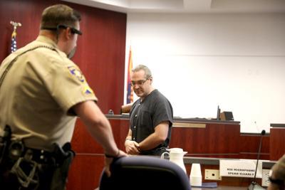 Komada Sentenced to 25 Years