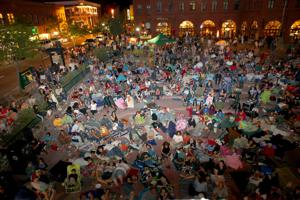 "Around the Town: It's back! Movies on the Square starts with ""Coco"""