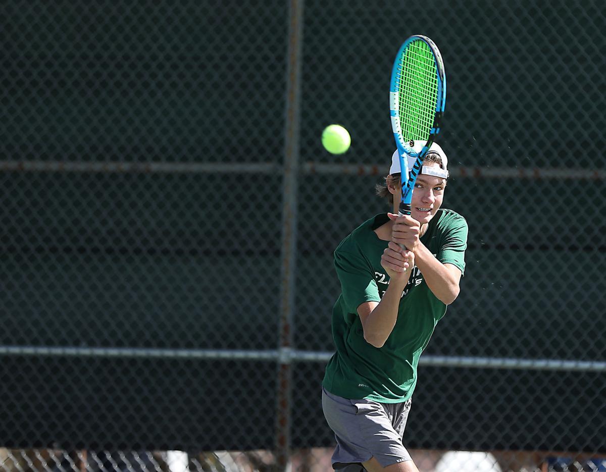 Flagstaff Boys Tennis