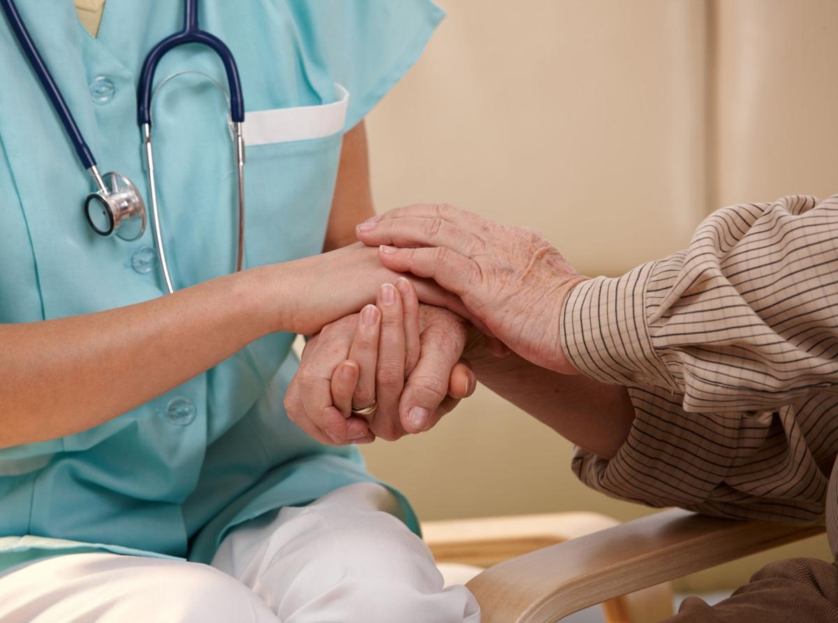 LIFE MED-HOSPICE-CARE KHN