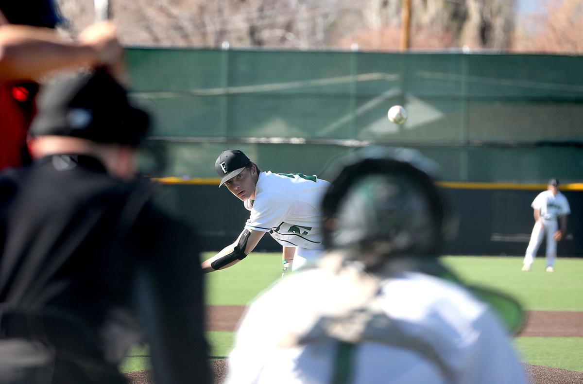 Flagstaff Lee Williams Baseball