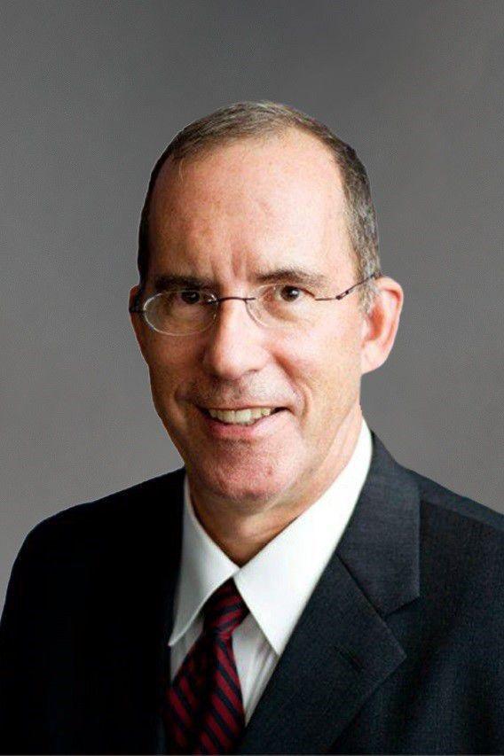 Dr. William Riley