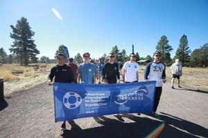 Gallery: 2019 Out of the Darkness Walk