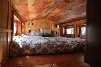 Cozy Loft (copy)