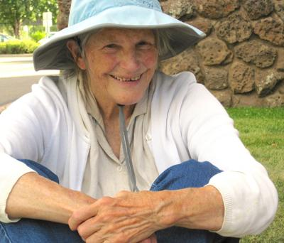 Mary Elizabeth Spath Del Giorgio