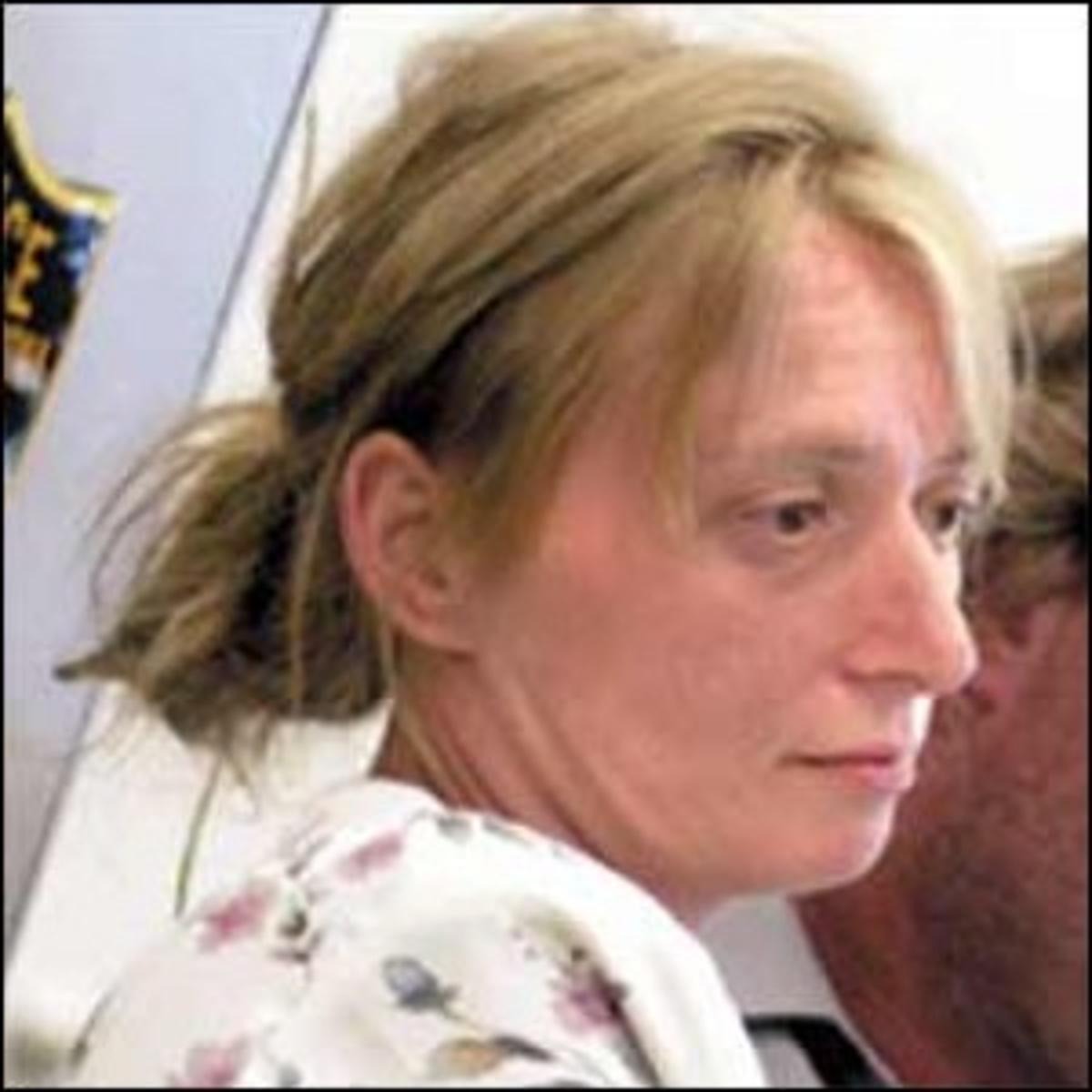 Missing woman jailed after ordeal | | azdailysun com