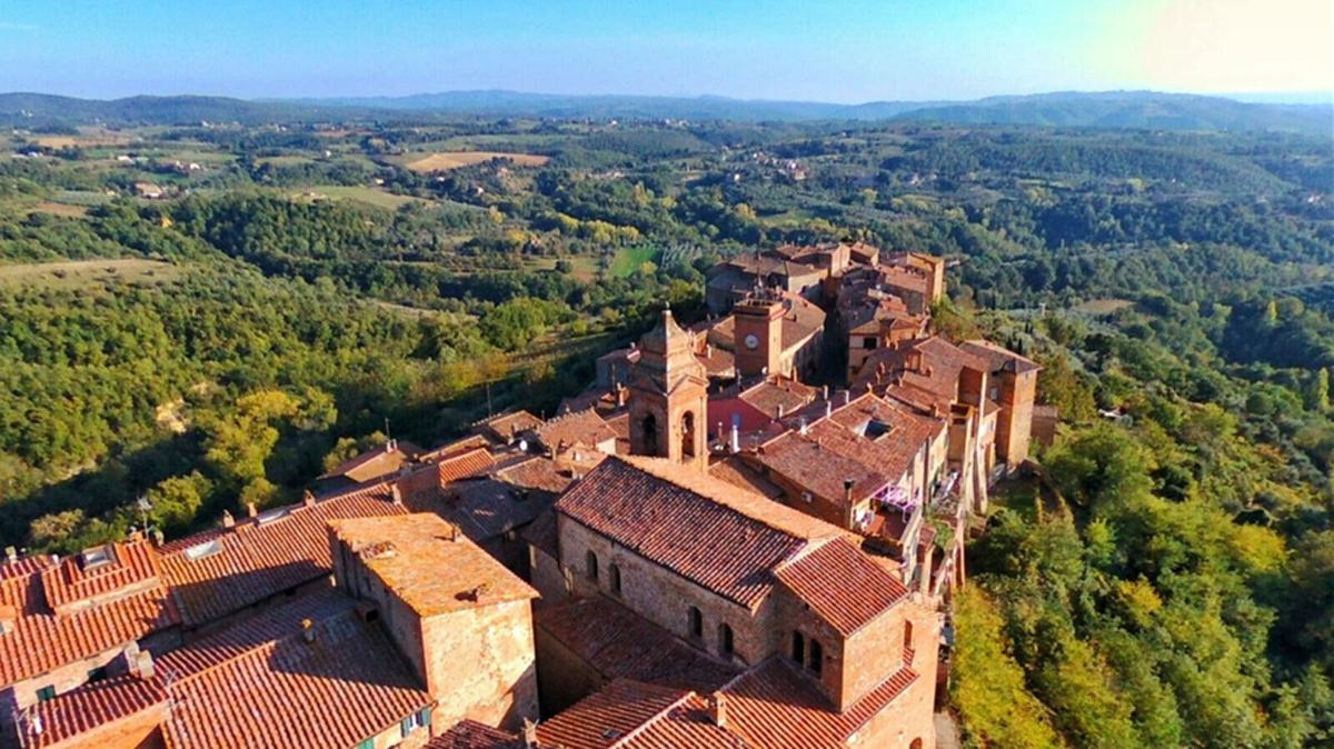 The Italian towns perfect for social distancing