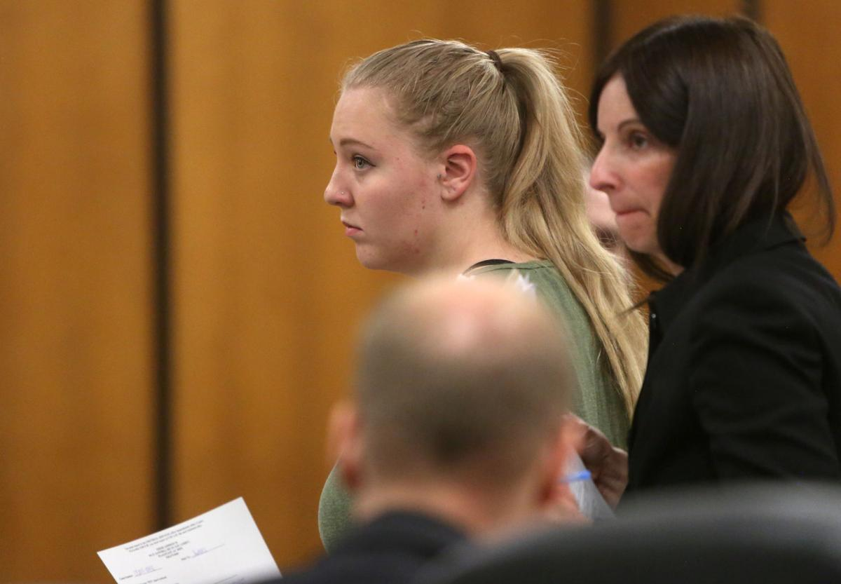 Plea deal for note writer