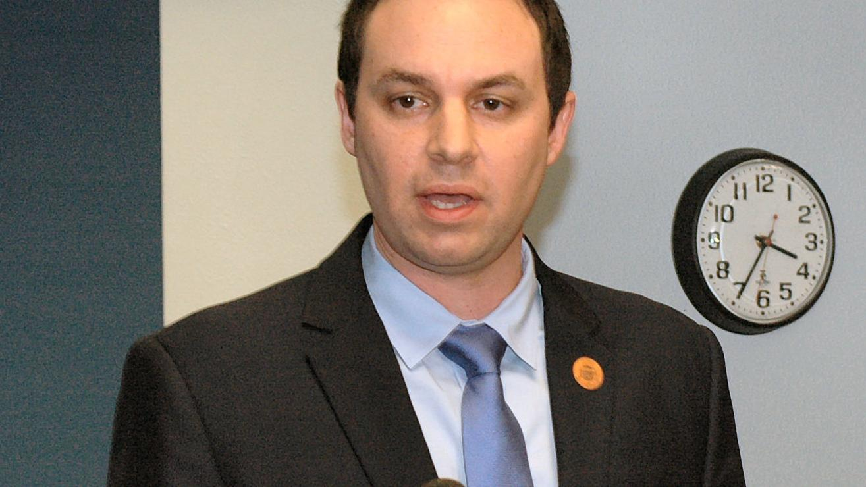 House speaker has plan to prevent $250 million tax take