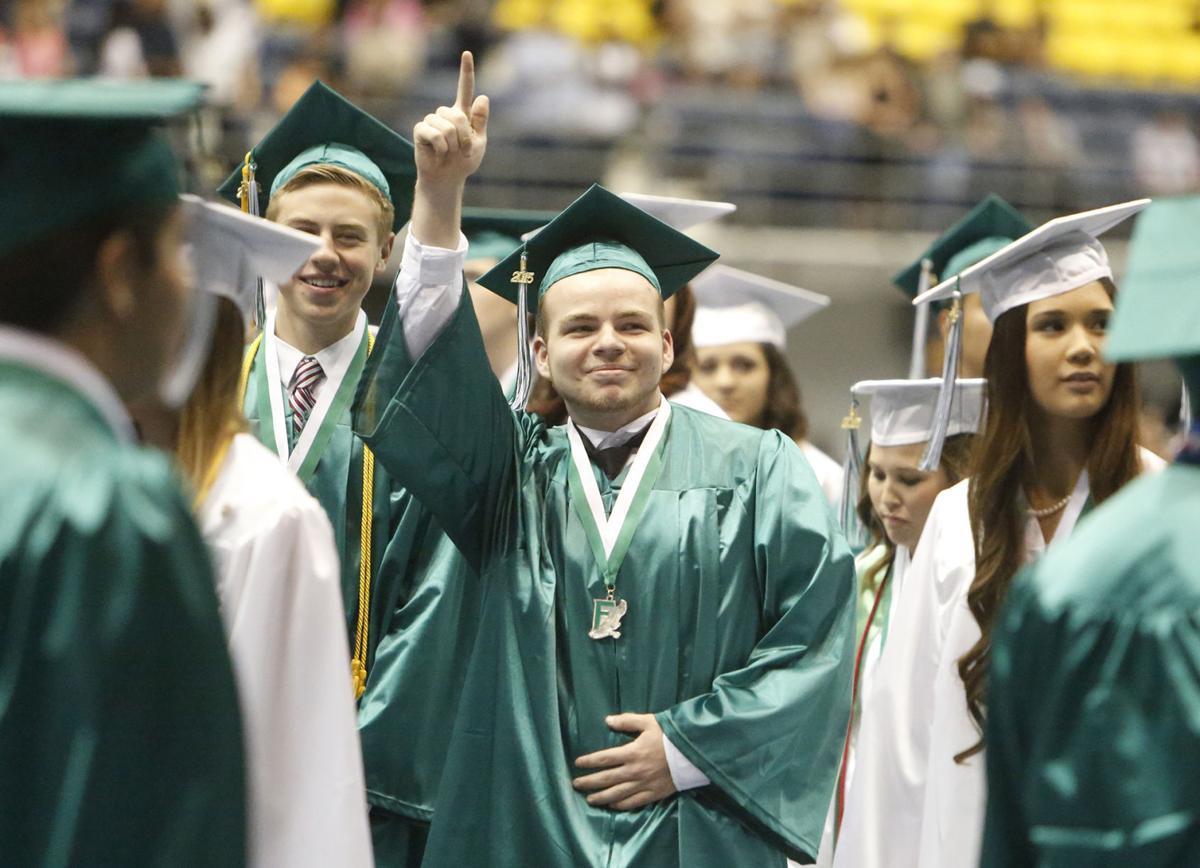 Flagstaff Graduation