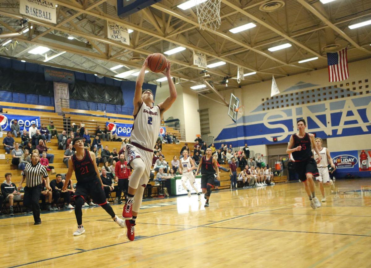 Northland Preparatory Academy Basketball