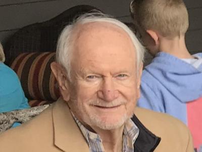 James P. Mehen