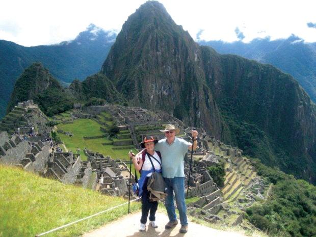 Mungers Peru
