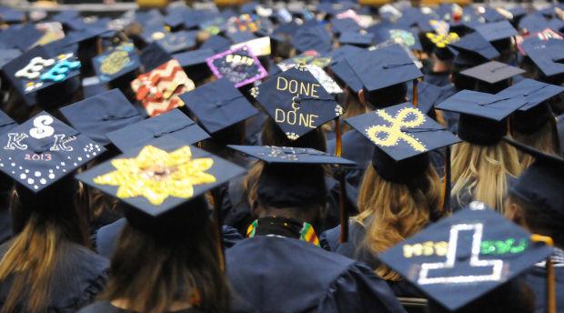 Medicare Part D >> Shout it out: NAU celebrates commencement