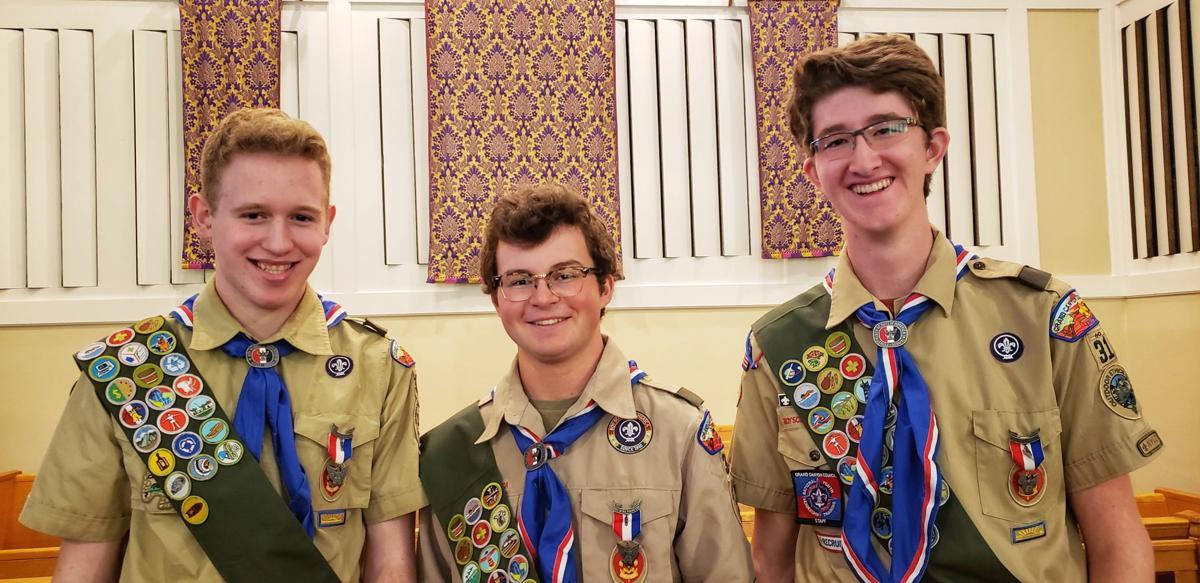 Triple Eagle Scouts | News | azdailysun.com