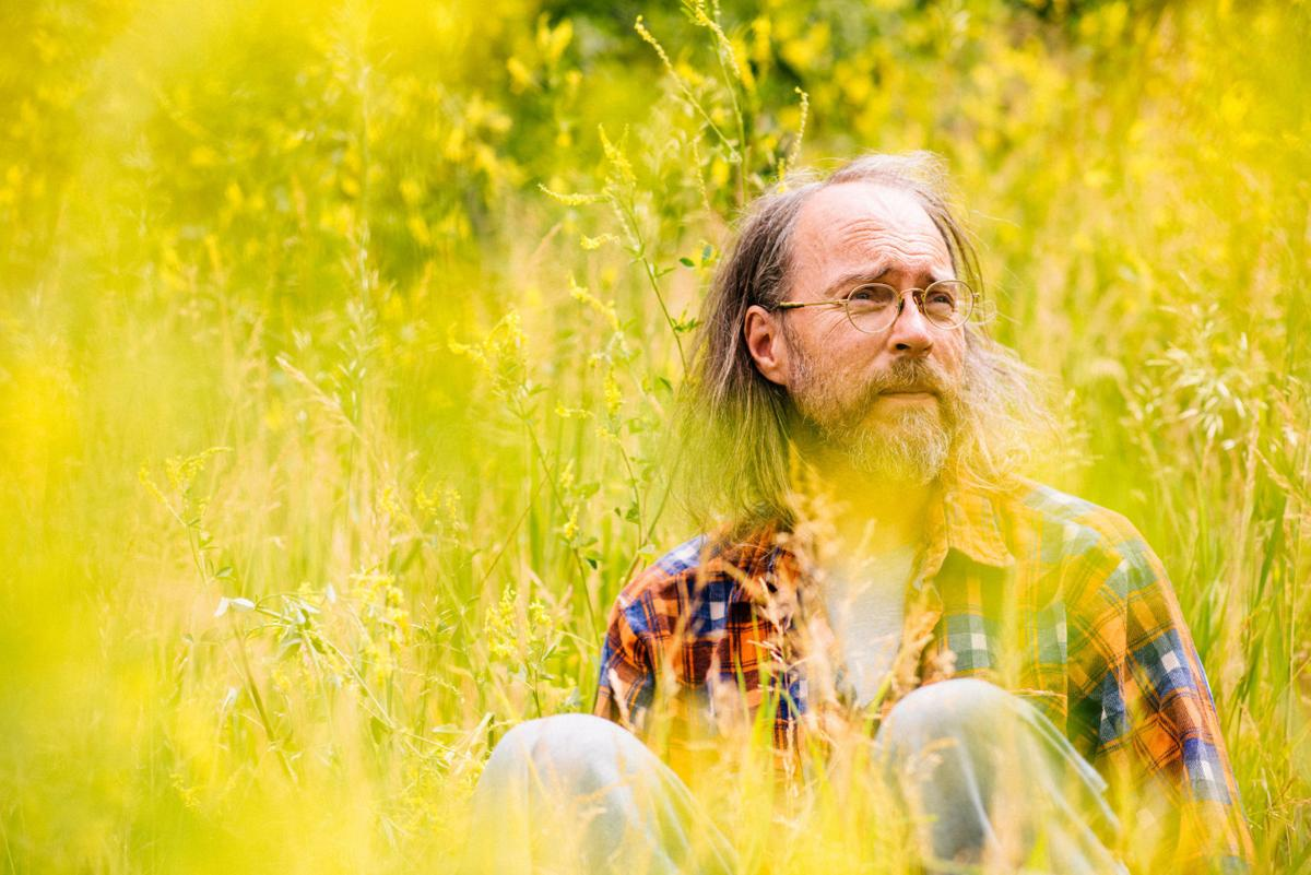 Finding the light: Singer-songwriter Charlie Parr's 'Dog' gives an honest portrayal of dark times