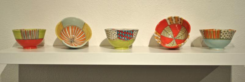 Courtesy of NAU ceramics