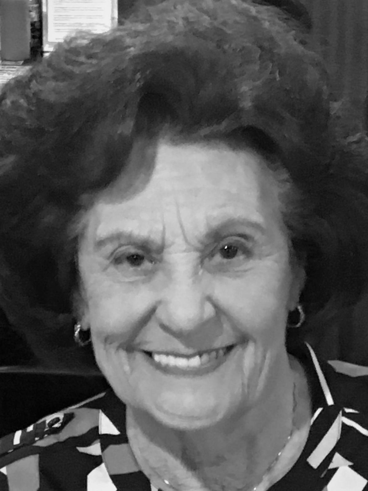 Martha Frances Jackson