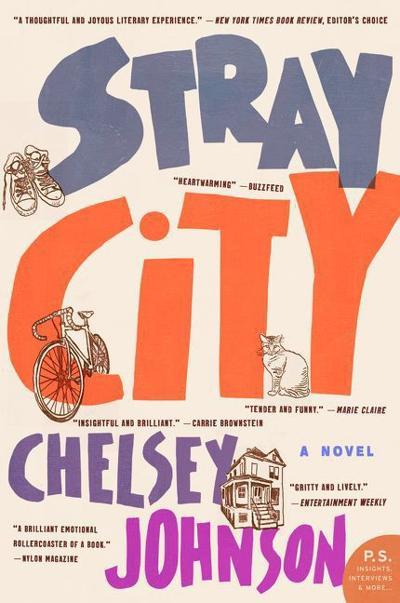 Stray City (copy)