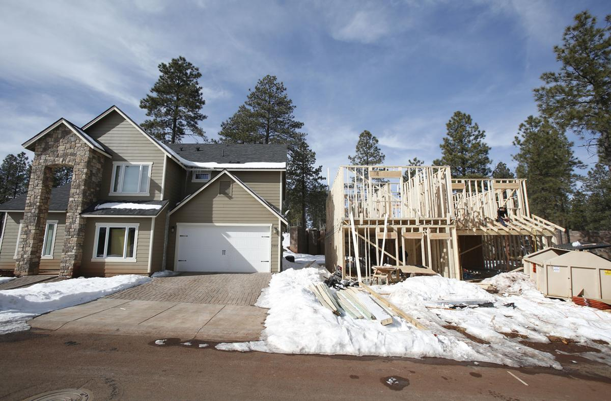 Rising Flagstaff Housing Prices Amid Low Supply Starting To Bite Politics Azdailysun Com