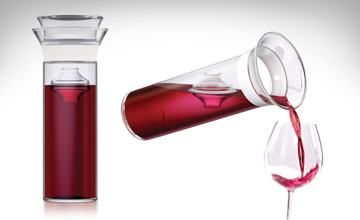 Wine Saving Carafe