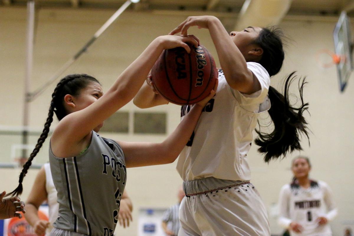 Coconino Basketball