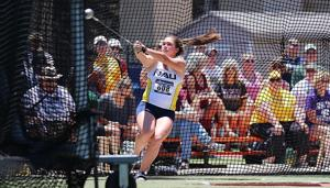 NAU in position for strong outdoor track season
