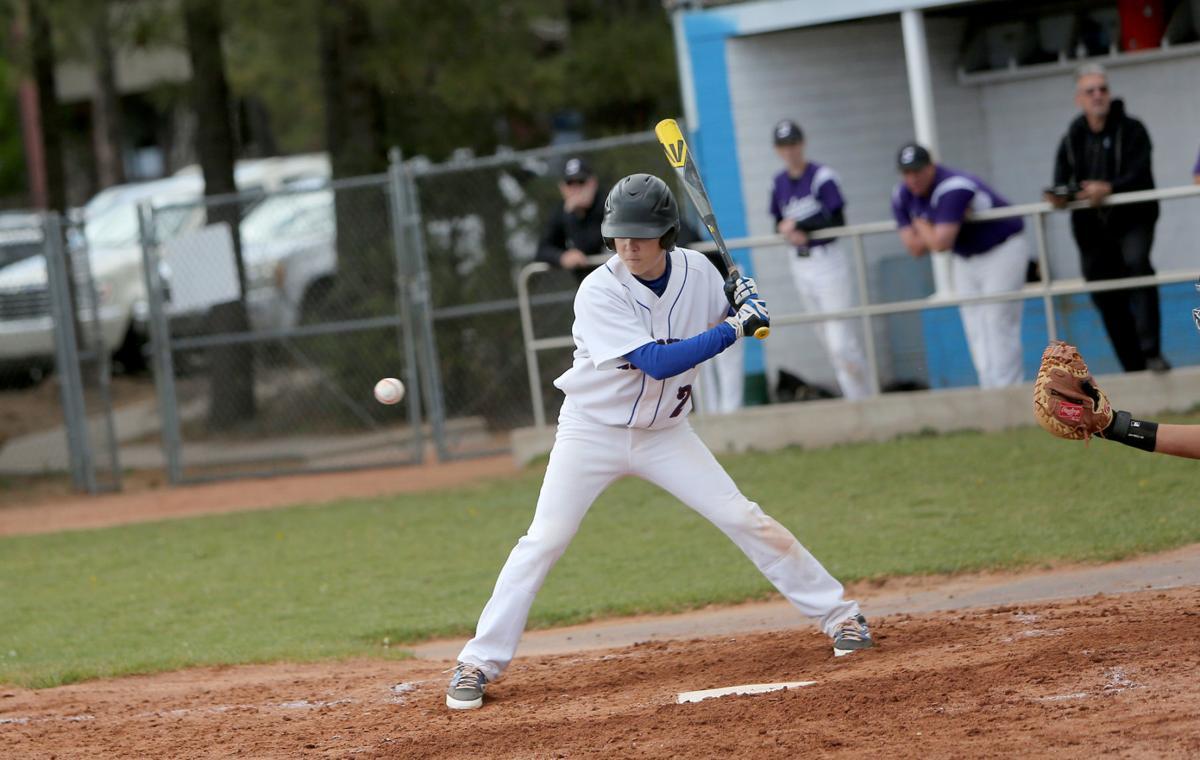 Northland Prep Sedona Baseball