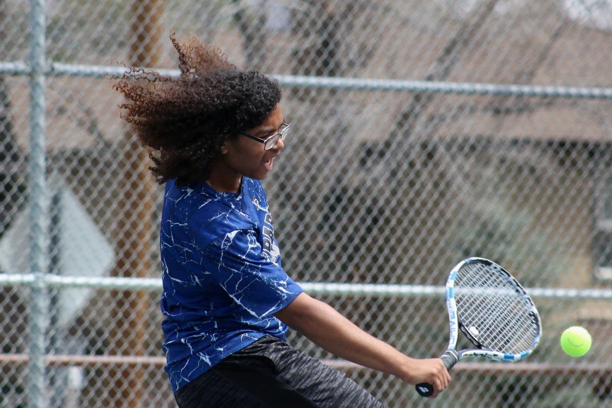 NPA FHS Boys Tennis