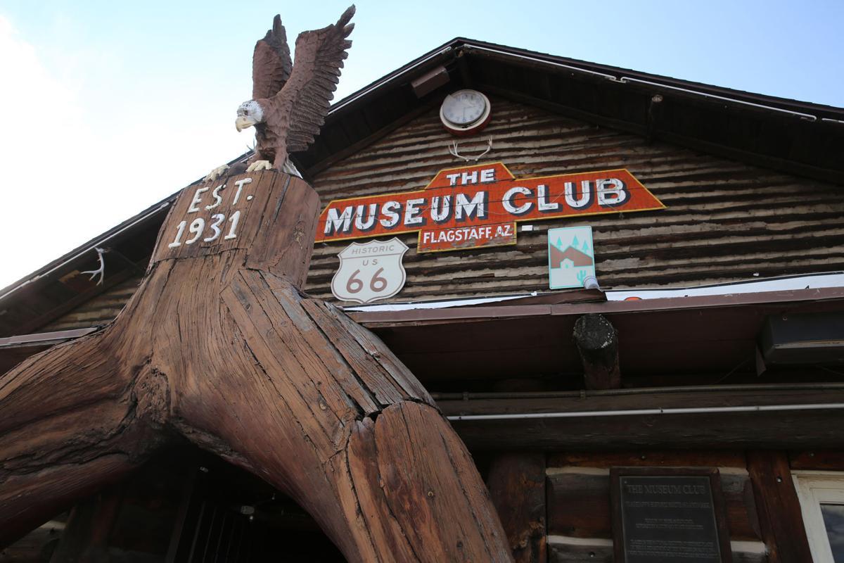 The Museum Club (copy)