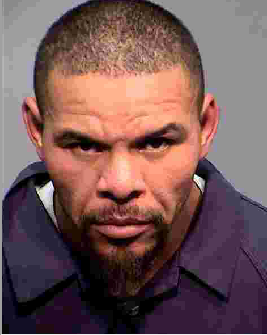 Anson Hurley booking photo