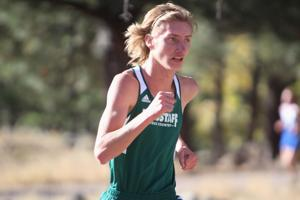 Flagstaff cross country teams take city titles
