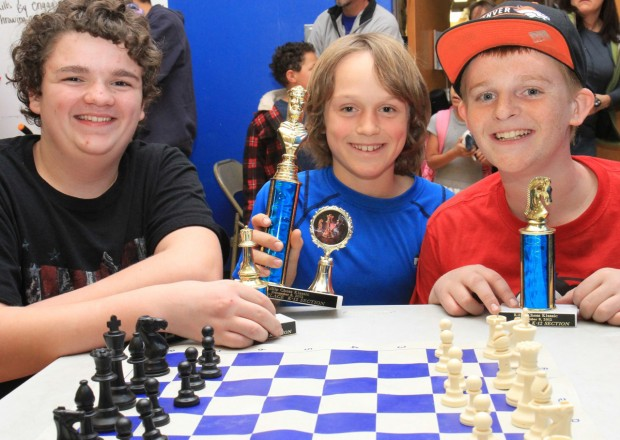 Killip Chess Klassic