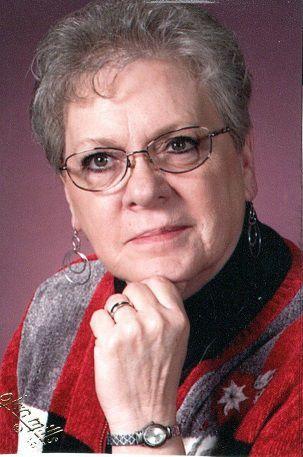 Janice Faye Stewart