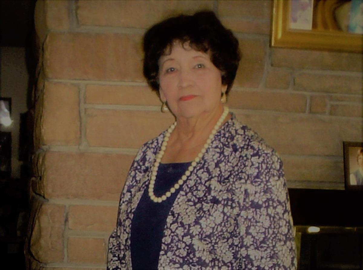 Carmen Rosas Lybarger