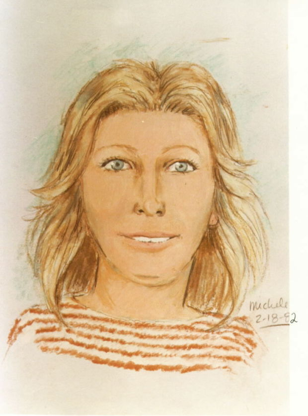List of unidentified murder victims in the United States