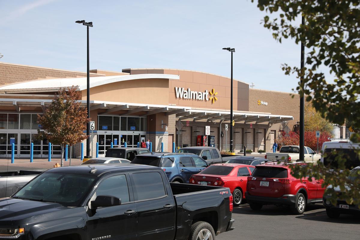 Walmart Opens