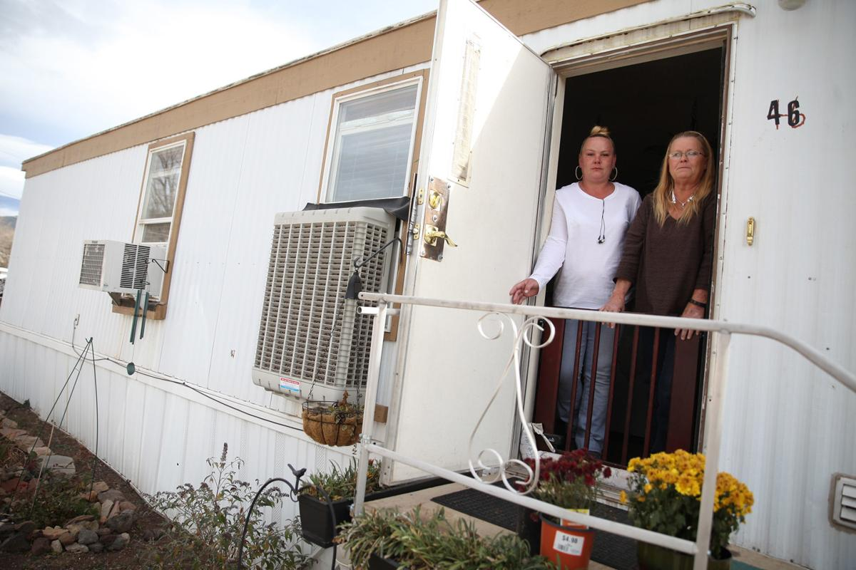 Flagstaff trailer park residents given six months to vacate | Local ...