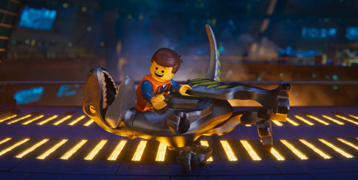 The Lego Movie 2 Could Be Definitive Piece Of Cinema For The Trump Era Movies Azdailysun Com