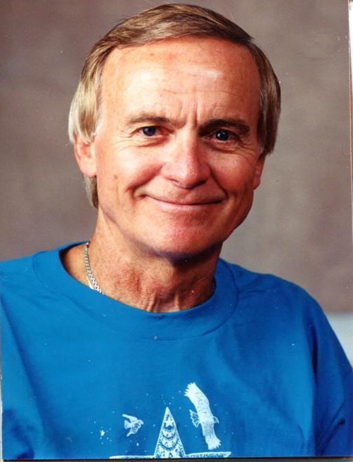 Michael R. Wunsch