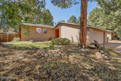 3 Bedroom Home in Flagstaff - $560,000