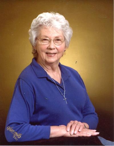 Patricia Lynn Traber