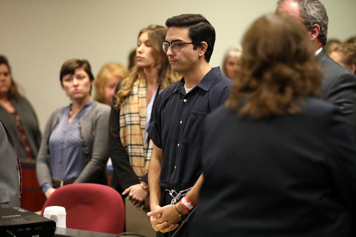 Jones Sentenced to Six Years