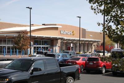 Walmart Still Closed