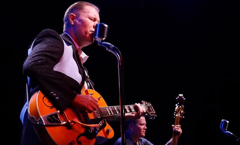 Old as the Hills: A conversation with the psychobilly cowboy, the Reverend Horton Heat