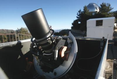 Smaller Telescopes