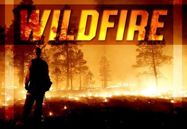 Wildfire 2018