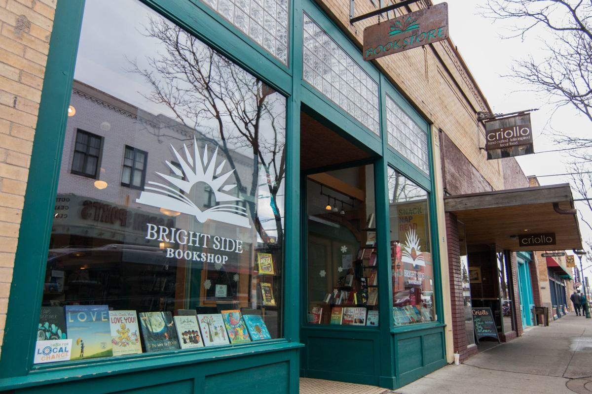 Bright Side Bookshop