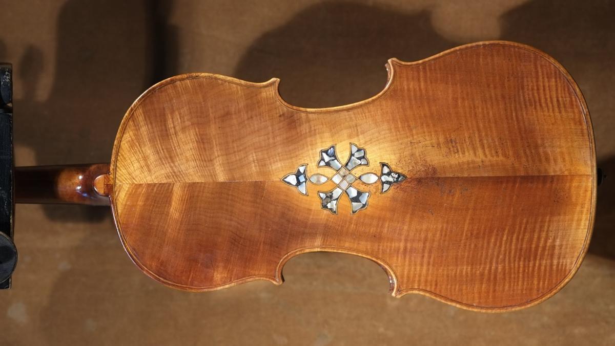 Violin of Hope