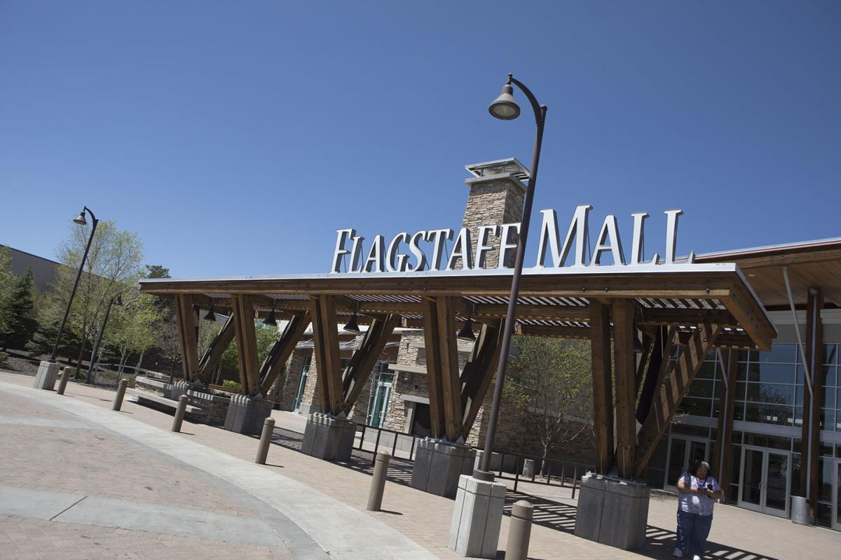 The Flagstaff Mall